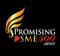 TILT receives Promising SME 500 Award