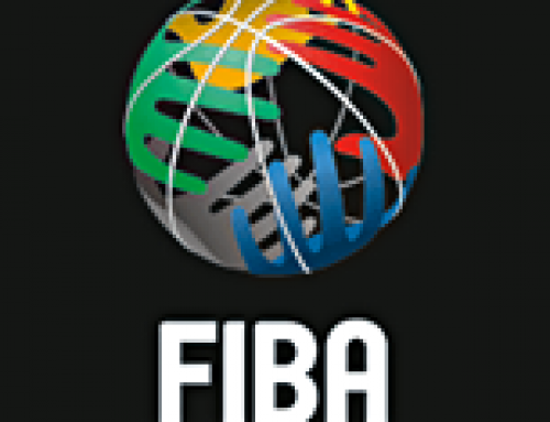 TILT Photographer's photo chosen for FIBA 80th Anniversary Commemorative Book