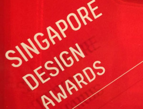 Singapore Design Awards Award
