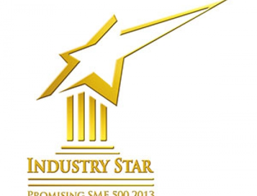 Industry Star Award 2013