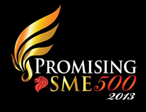 TILT is recipient of Promising SME 500 Award 2013