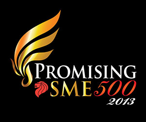 TILT Advertising - Promising SME 500 Award Winner