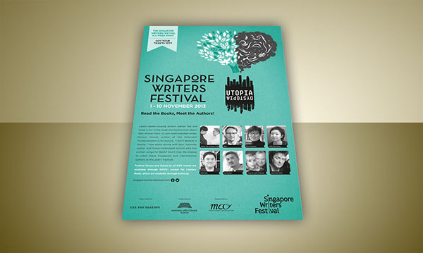 NAC Singapore Writers Festival